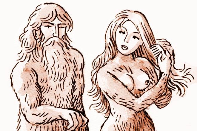 Euskal mitología